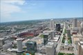 Image for Saint Louis From Gateway Arch