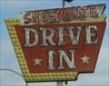 Image for Sno-White Drive In - Tulare, CA