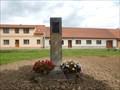 Image for Pomnik obetem 2. svetove valky - Vladislav, Czech Republic