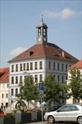 Image for Rathausgebäude - Bischofswerda, Lk. Bautzen, Sachsen, D