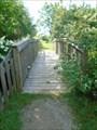 Image for Pioneer Village Foot Bridge - London, Ontario