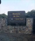 Image for Montaña de Oro State Park - Los Osos, CA