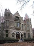 Image for Alexander Cochran Mansion - Portland and Westmoreland Places - St. Louis, Missouri