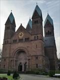 Image for Erlöserkirche, Bad Homburg, Germany