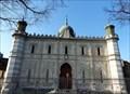 Image for Synagogue, Franche Comté, France, Besançon
