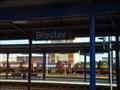 Image for Railway Station Breclav, Czech Republic
