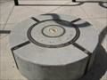 Image for Solar Rotary Compass Rose - Tampa