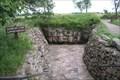 Image for Pipestone Quarry -- Pipestone Natl. Mon, Pipestone MN