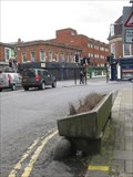 Image for Horse Trough - St Peters Street, Bedford, Bedfordshire, UK