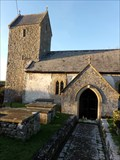 Image for Holy Trinity Church, Marcross - Vale of Glamorgan, Wales.