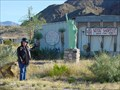 Image for Statue of Liberty, Terlingua, Texas in Exact replicas
