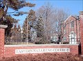Image for Eastern Nazarene College, Quincy, MA