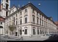 Image for Governors Palace / Místodržitelský palác - Moravské námestí (Brno)
