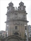 Image for Capilla de la Peregrina, Pontevedra - Spain