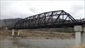 Image for Black Bridge - Milltown, MT
