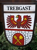 Image for CoA of the Municipality - Trebgast/BY/Germany