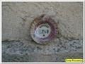 Image for I'.A.E3F3 - 1 - Repère de nivellement - Gap, France
