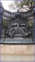 Image for Queen Alexandra Memorial - Marlborough Road, London, UK