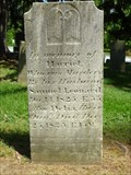 Image for Harriet Leonard - Agawam, MA