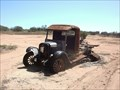 Image for Dead truck, Mangowine , Western Australia