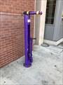 Image for Alameda Library Bike Repair Station - Alameda, CA