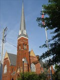 Image for First Baptist Church - Lynchburg, Virginia