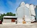 Image for Former General Mills Fertilizer Elevator - Choteau, MT
