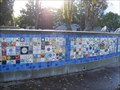 Image for Wall of Peace- Berkeley, CA