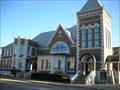 Image for 1907 - First Presbyterian Church - Pittsburg, Ks.