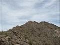Image for Quartz Peak