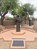 Image for Father Albert Braun O.F.M. - Phoenix, AZ