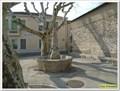 Image for La fontaine de l'église - Grabels, France