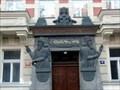 Image for Portal of Assyrian kings, Prague, CZ