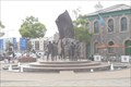 Image for Fountain Around Liberation Statue - St. Helier, Jersey, Channel Islands