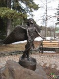 Image for Angel of Hope – Duluth, MN