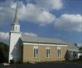 Image for Shopiere Congregational Church - Shopiere, WI