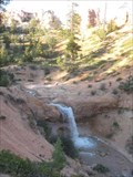 Image for Tropic Ditch Waterfall - Bryce Canyon