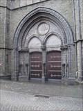 Image for Onze-Lieve-Vrouwekerk, Mariastraat, 8000 Bruges, Belgium.