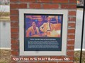 """Image for William """"Little Willie"""" Adams and Victorine Quille Adams-Baltimore, MD"""