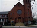 Image for Immaculate Conception Catholic Church - New Oxford, PA