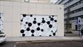 Image for Chemistry Mural - BioCity - Nottingham, Nottinghamshire