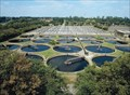 Image for Mogden Sewage Treatment Works, Isleworth, London