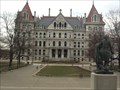 Image for New York State Capitol east and west lawns - Albany, NY