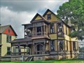 Image for William Hosford House - Midlothian, TX