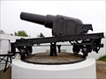 Image for York Redoubt Muzzleloading Rifle Number 5 - Halifax, NS