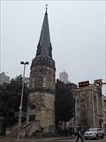 Image for 92 - Travis Park United Methodist Church - San Antonio, TX