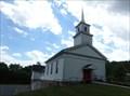 Image for Choconut Center United Methodist Church - Binghamton, NY