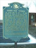 Image for Goshen Road Terminus