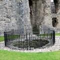 Image for Draw Well - Denbigh Castle - Denbigh, Clwyd, Wales.