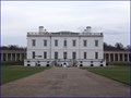 Image for The Queen's House - Greenwich, London, UK